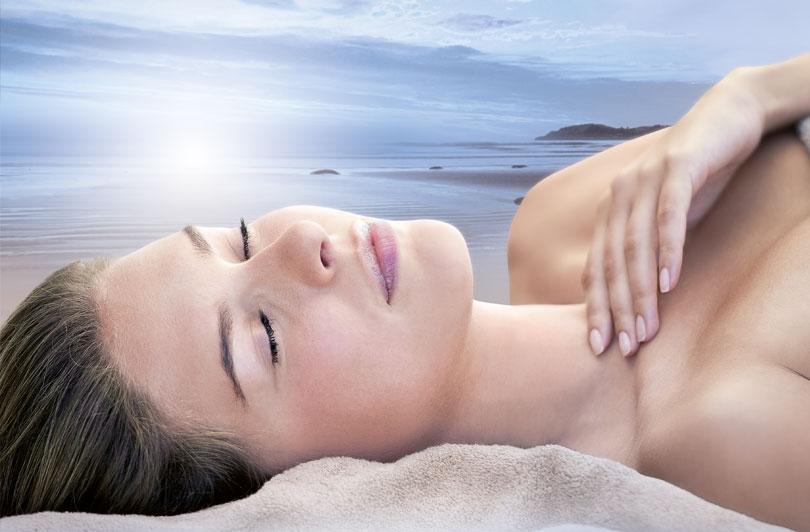 rygmassage body massage